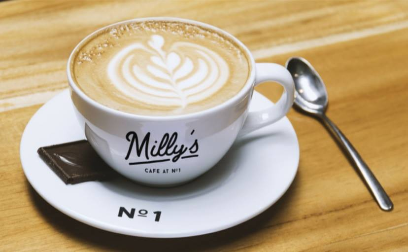 Millys Cafe